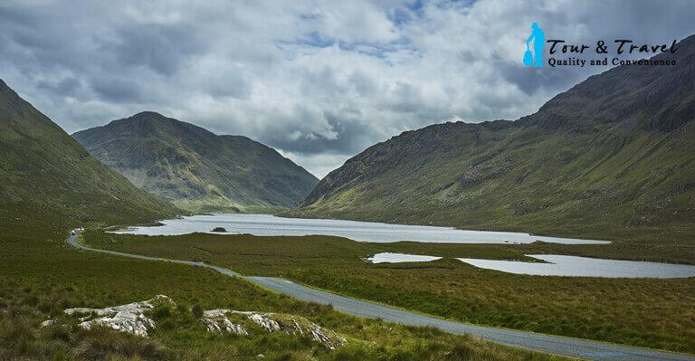 Road Trips in Ireland