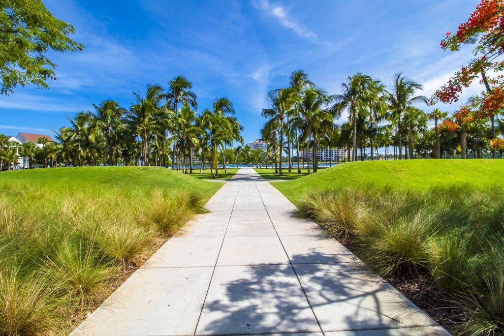 Planning to visit Florida